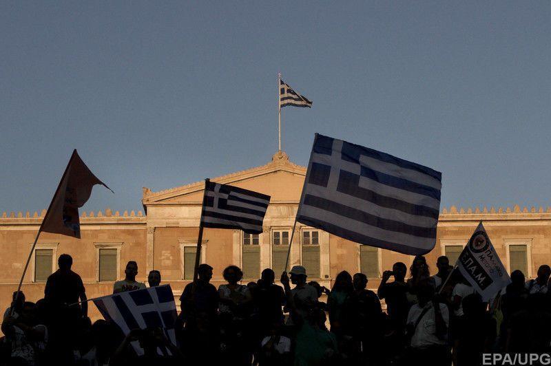Итоги референдума в Греции: противники кредиторов победили