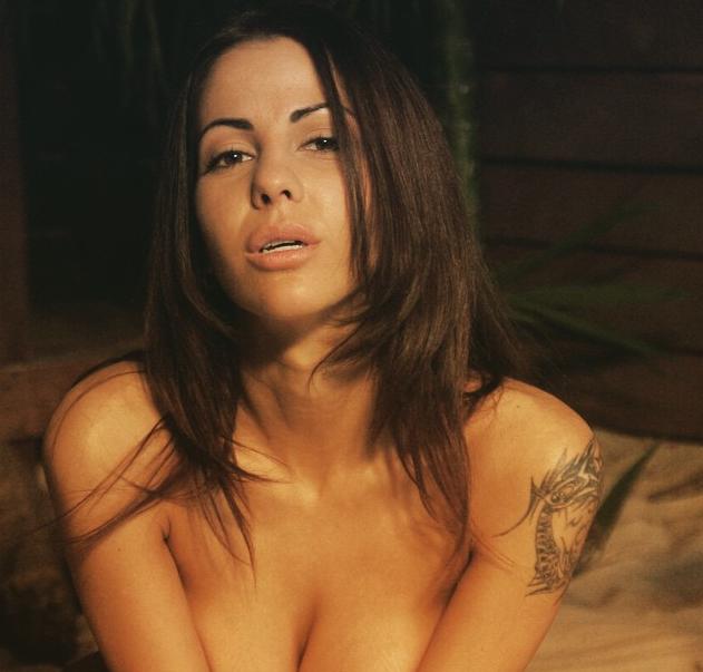 Порно-актриса Елена Беркова рассказала о секрете долгого секса