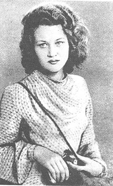 Как выглядели украинские женщины-легенды в юности: Ада Роговцева, Нина Матвиенко и другие