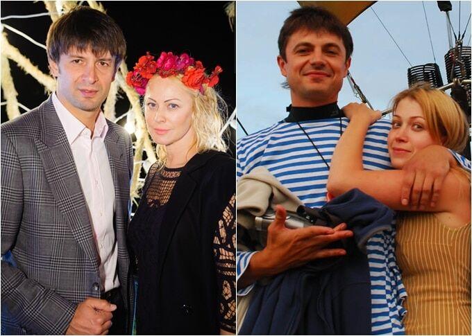 Роковая любовь: у женщины, ради которой Шовковский бросил жену, богатый муж отнял детей
