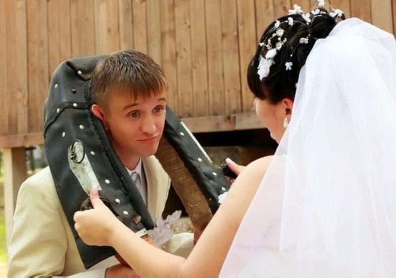 Фото жениха перед свадьбой юмор