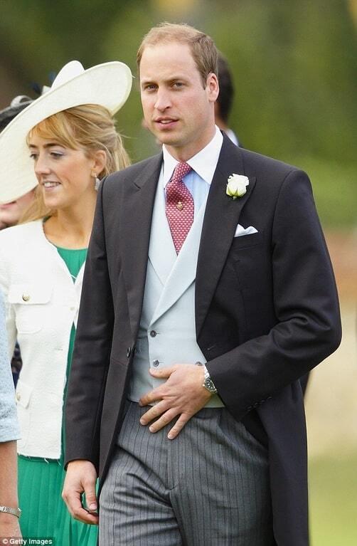 Кейт Миддлтон таинственно исчезла, пропустив свадьбу друзей