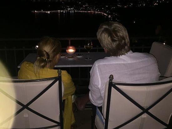 Татьяна Навка поделилась фото из свадебного путешествия на Сицилии