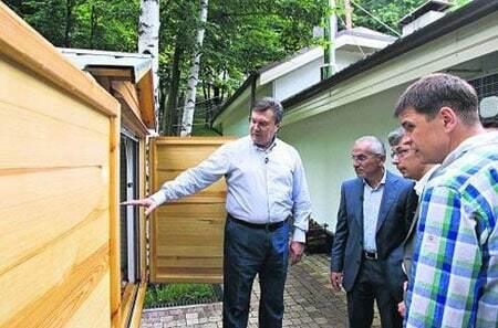 Хобби для президентов: ТОП-3 украинских политиков-пасечников