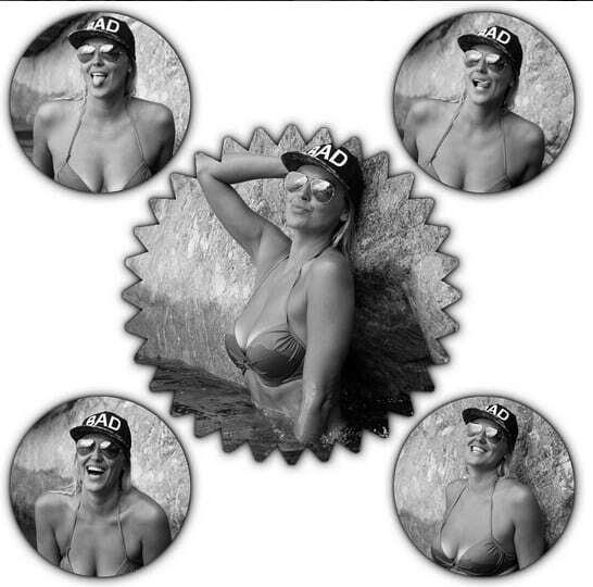 Клочкова взбудоражила сеть эротичными фото