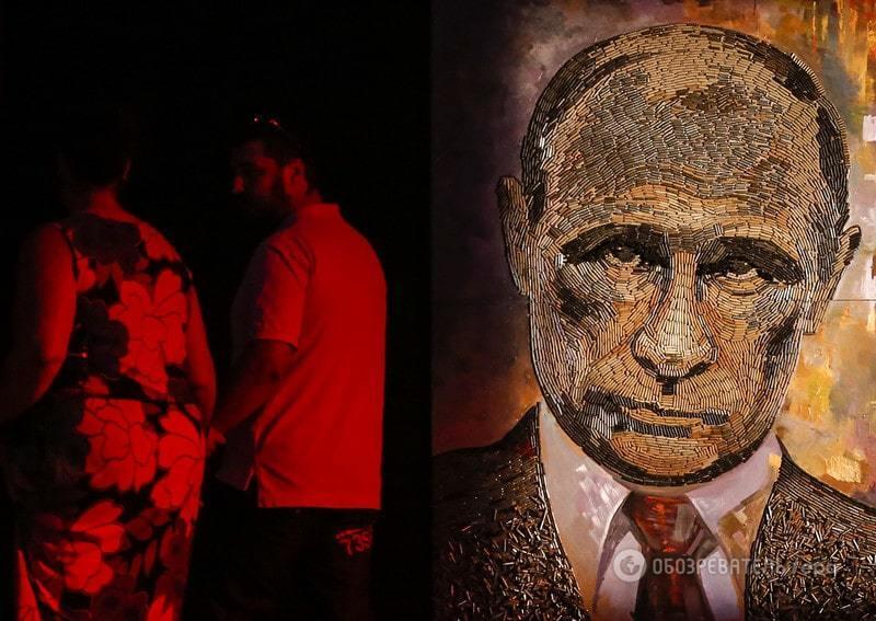 """В сети появилось жуткое видео """"Лица войны"""" на Донбассе"""