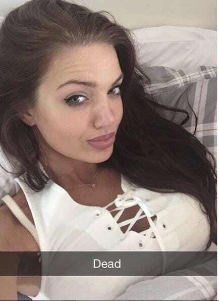 Как две капли воды: девушка-двойник Анджелины Джоли покорила соцсети