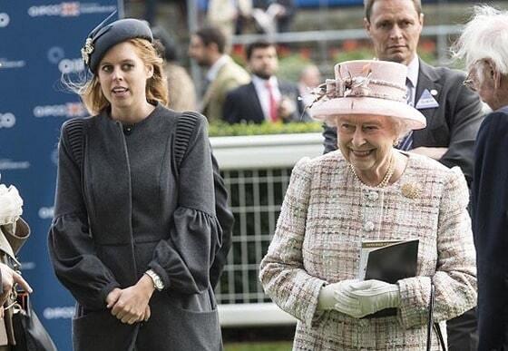 Внучка королевы Елизаветы устроила себе 10-месячный отпуск: яхта Абрамовича и вечеринки с олигархами