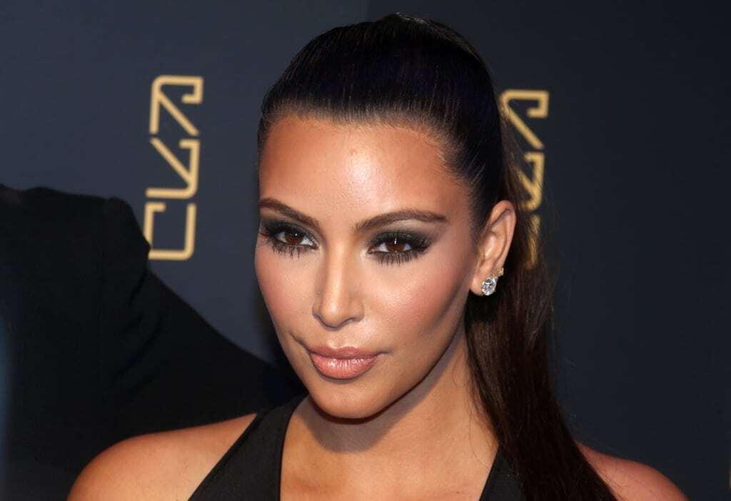 Ким Кардашьян сообщила, что после родов ей удалят матку