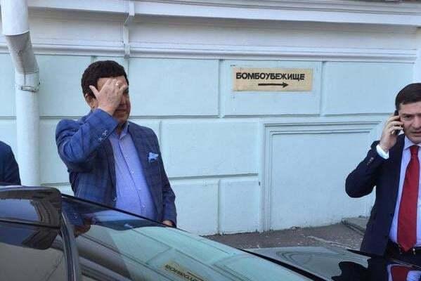 """За """"заслуги""""! Кобзон отримав від терористів """"ДНР"""" нагороду: фотофакт"""