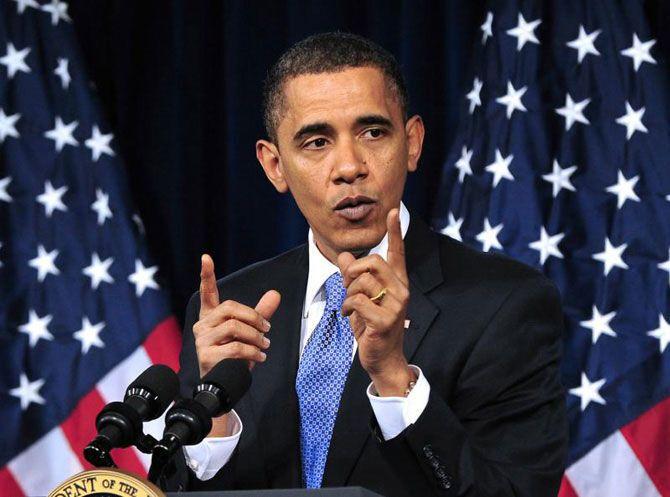 Обама відзначає 54-річчя: цікаві факти, смішні відео і кращі цитати