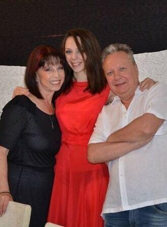 Сестра Ротару поведала о нищей жизни звезды после аннексии Крыма