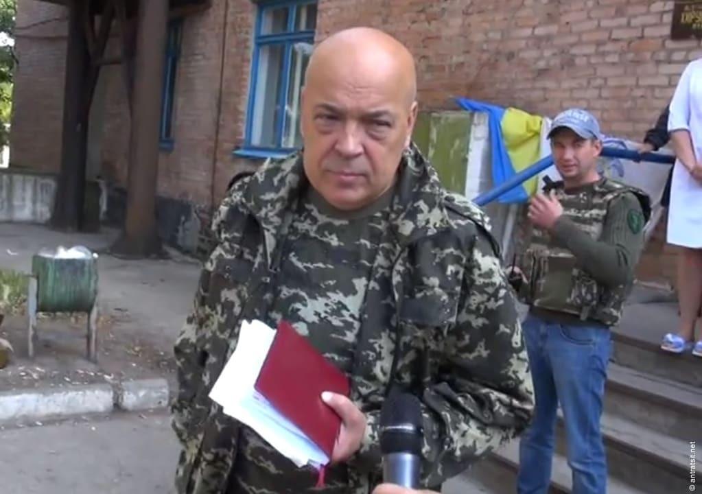 """""""Поп-звезды"""" украинской политики: хитрости самопиара Яценюка и Саакашвили"""