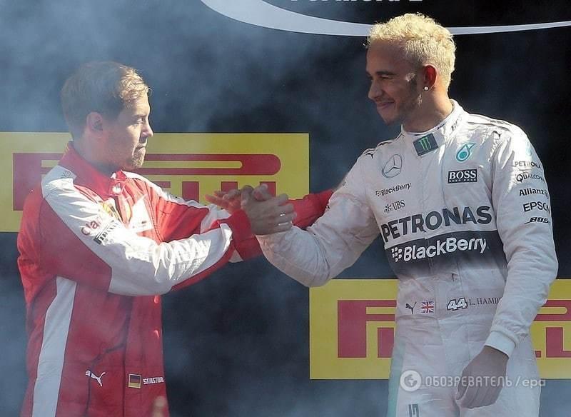 Чемпион Формулы-1 шокировал кардинальной сменой имиджа