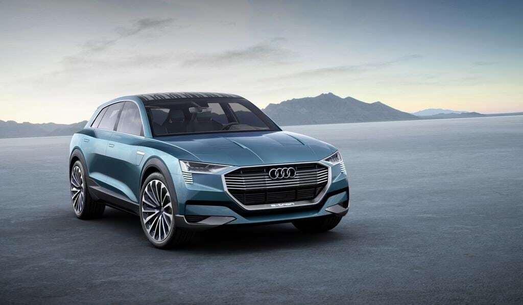 Франкфуртский автосалон: Volkswagen Group рассекретил все премьеры за ночь до открытия