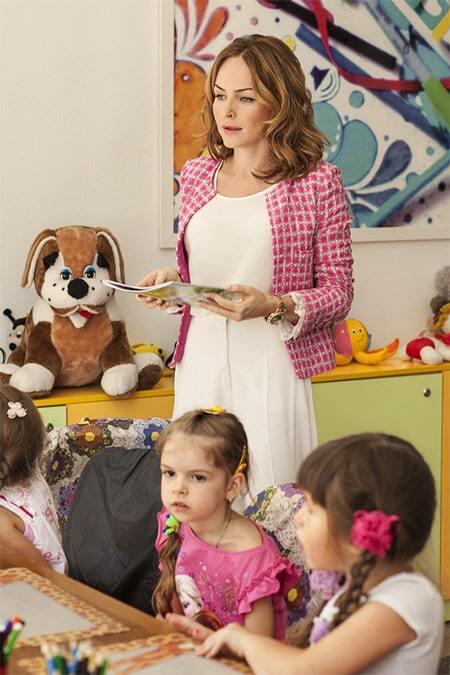Богатейшая наследница в Украине Маша Пинчук завела свой детсад: опубликованы фото