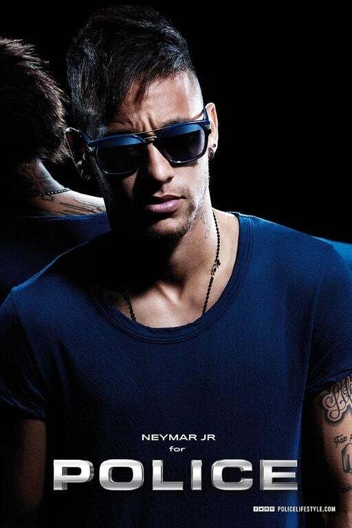 """Звезда """"Барселоны"""" вместе с уругвайской супермоделью снялся в эффектной рекламе"""