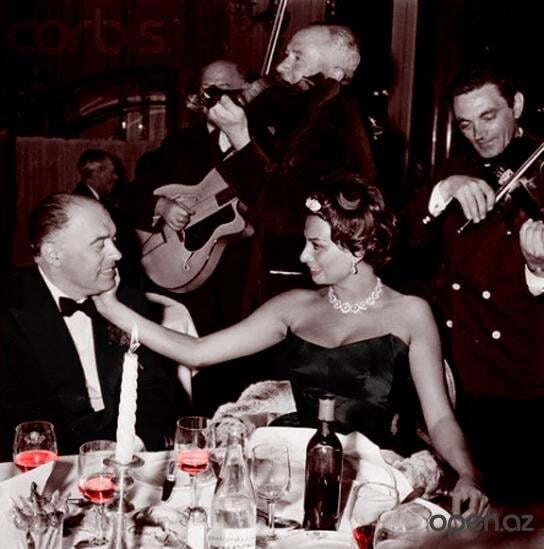 Софи Лорен и Карло Понти: самая красивая история любви длиною в полвека