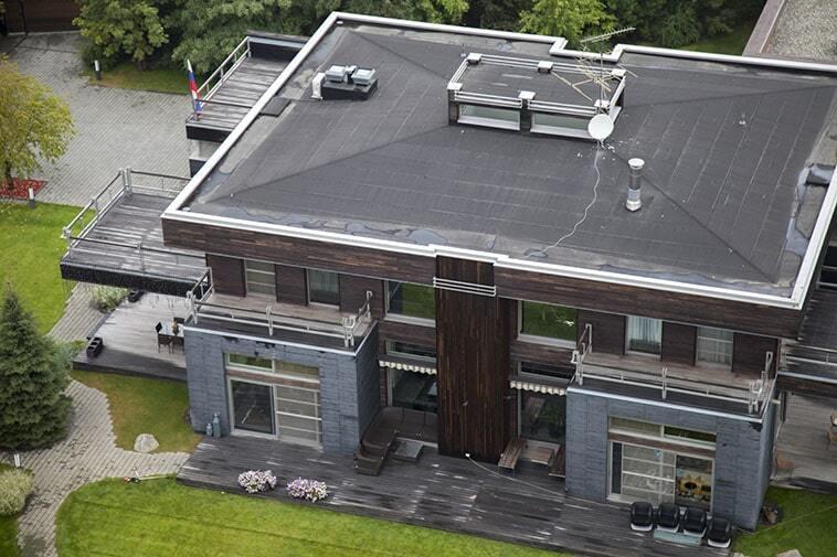 У Пескова нашли дом почти за полмиллиарда: опубликованы фото