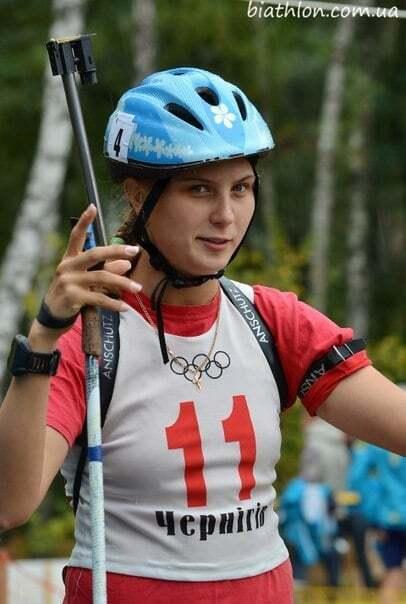 17-річна українська чемпіонка похвалилася відвертими фото