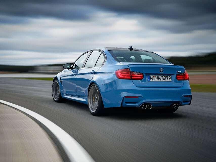 """BMW презентувала """"пивний"""" автомобіль під Октоберфест"""