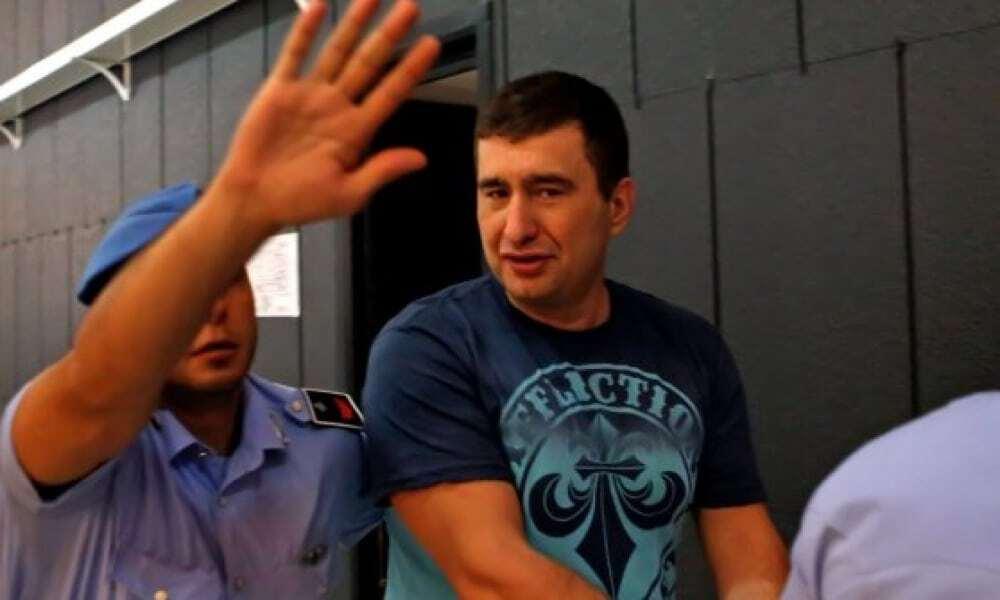 Итальянцы оставили Маркова в тюрьме