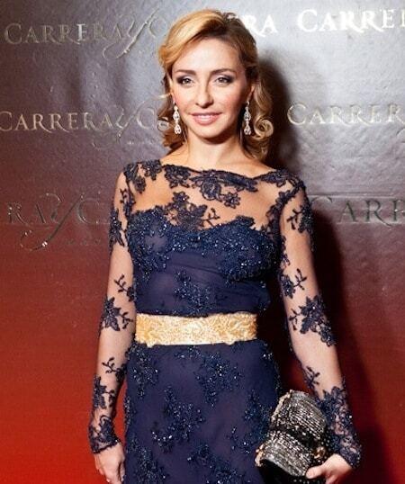 Жена Пескова сменила стиль: новый образ Навки