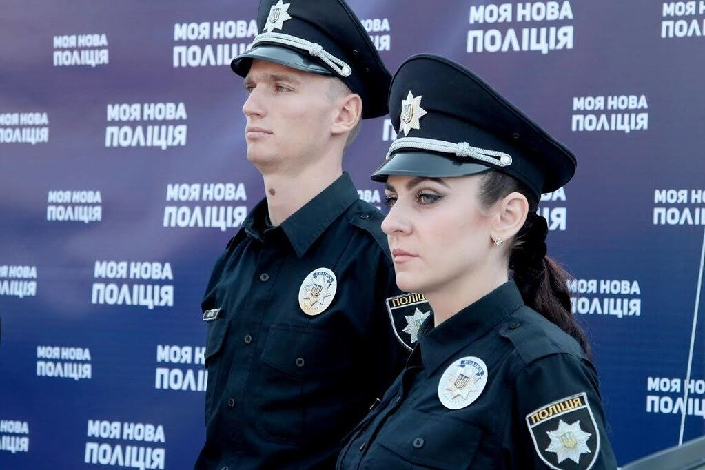 В Полтаве желающие стать полицейскими побили все рекорды