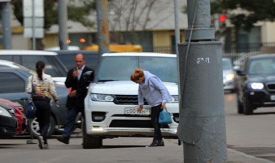 Бородину высмеяли за жадность: курьез на парковке