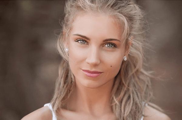 Красотка Кристина Асмус засветила обнаженные ягодицы: фотофакт