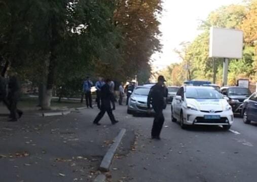 У центрі Києва сталася стрілянина: є загиблий