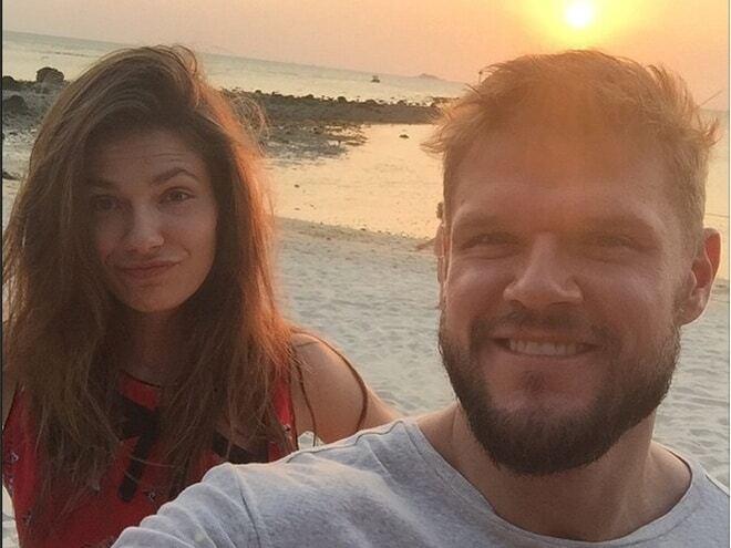 Ольга Сумская рассказала о свадьбе дочери с российским актером