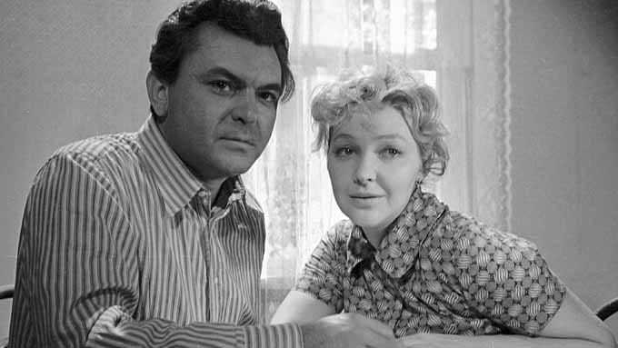 95 років тому народився Сергій Бондарчук: яскраві факти з життя легендарного режисера