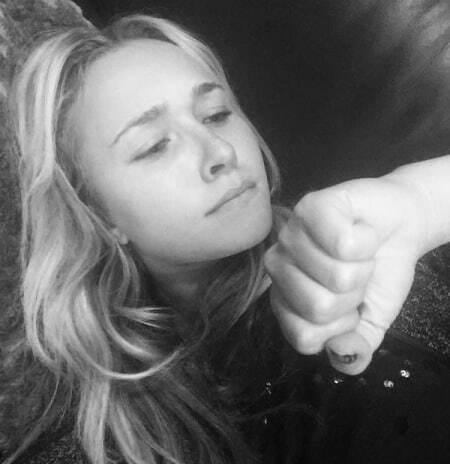 Панеттьери раскрыла 25 секретов о себе: послеродовая депрессия и первое свидание с Кличко
