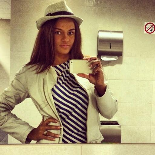 Конкурентка для Кошелевой: в партии Ляшко появилась горячая 23-летняя красотка