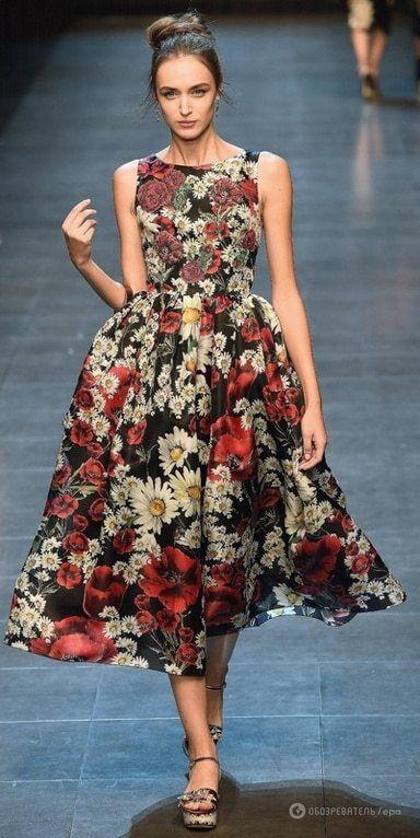 """""""Це любов"""": Dolce&Gabbana присвятили нову колекцію Італії"""