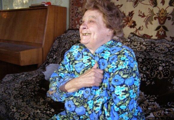 В Виннице 90-летняя бабушка собиралась замуж за 42-летнего: влюбилась по уши