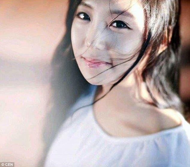 У Кореї модель журналу для чоловіків стала поліцейською: фото красуні