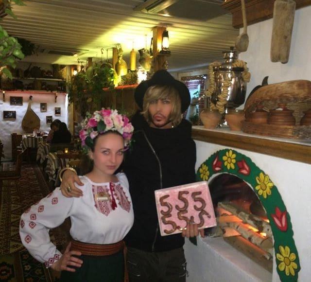 Сергей Зверев решил найти сыну украинскую невесту