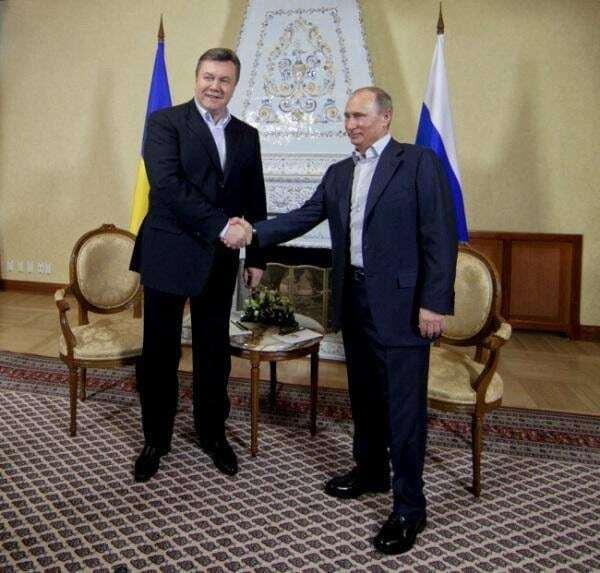 Главное, чтобы костюмчик сидел: в России высмеяли наряды Путина