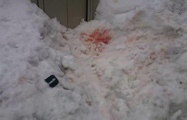 На Закарпатті сталася збройна бійка на турбазі: є поранені