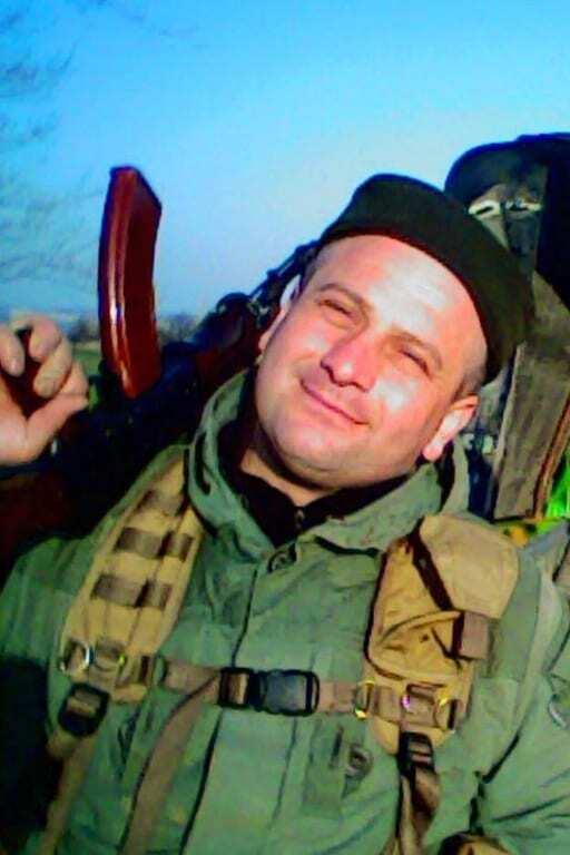 """Убили під час """"перемир'я"""": у зоні АТО загинув легендарний боєць """"Миротворця"""""""