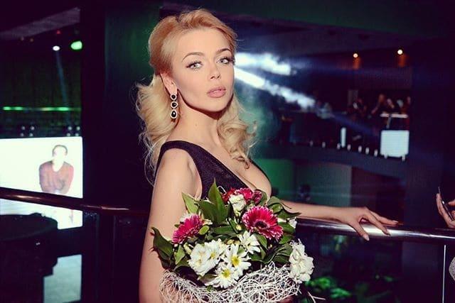Украинка Гросу развлеклась на фестивале Лепса в Сочи
