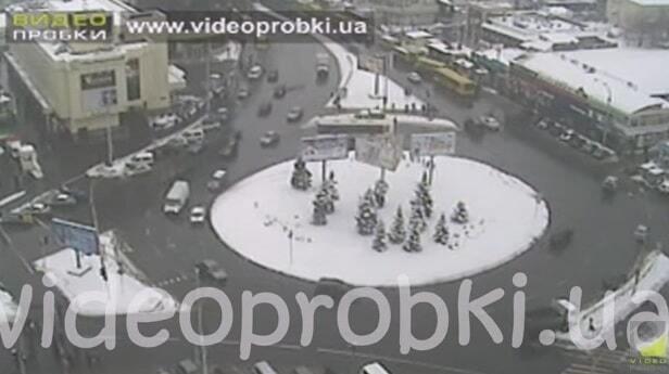 Смертельна ДТП з мажором у Києві: в мережі з'явилося відео зіткнення