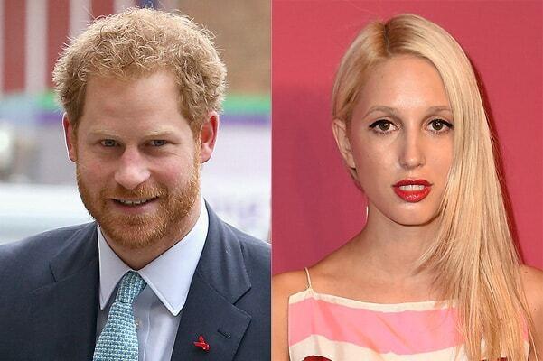 Ідеальна партія: принц Гаррі закрутив роман з грецькою принцесою
