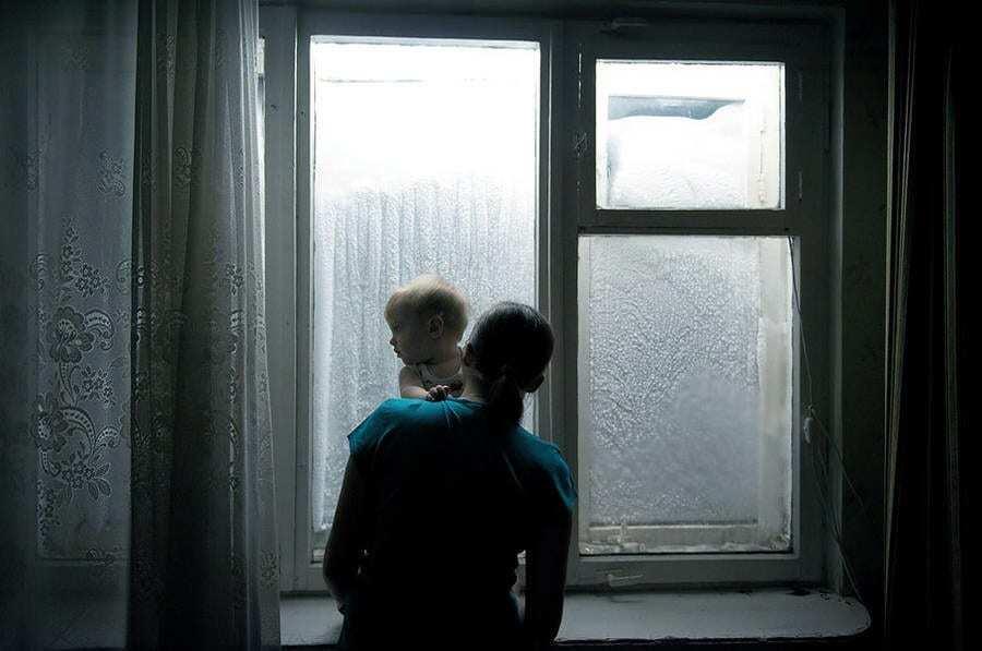 Як виживають люди в північному місті світу: фоторепортаж