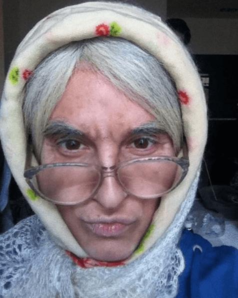 36-летняя Ефросинина резко постарела: опубликовано фото
