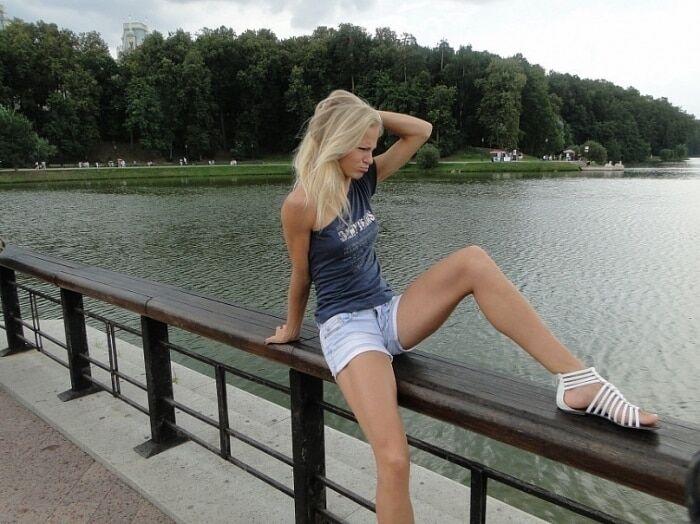Топ-архів: найсексуальніша спортсменка Росії роздяглася для чоловічого журналу: відверті фото