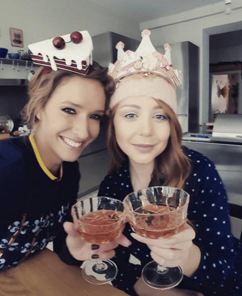 Осадчая устроила Кароль неожиданный сюрприз ко дню рождения: опубликованы фото