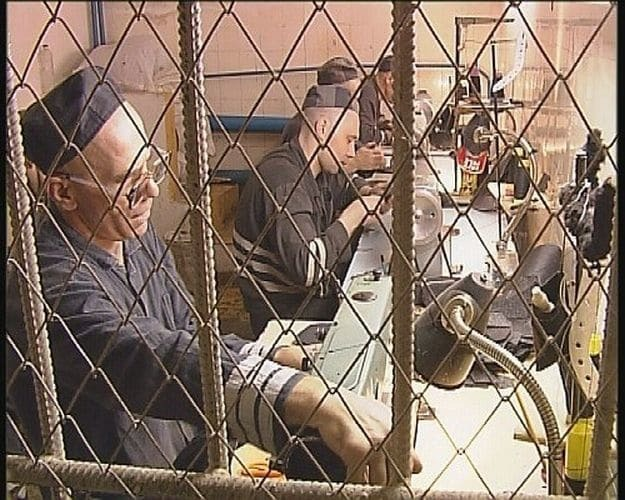 Как ломали воров в законе в советских тюрьмах в СССР